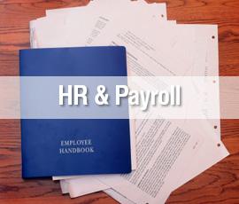 HR & Payroll